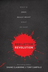 Book Review:  Red Letter Revolution