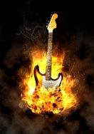 Burning_Guitar_by_jayicesight